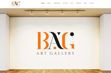 BAG Art Gallery